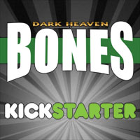 Help Reaper Miniatures make more Bones Minis!